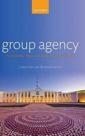 Group Agency by Christian List
