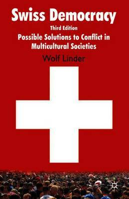 Swiss Democracy by Wolf Linder image