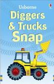 Trucks and Diggers Snap