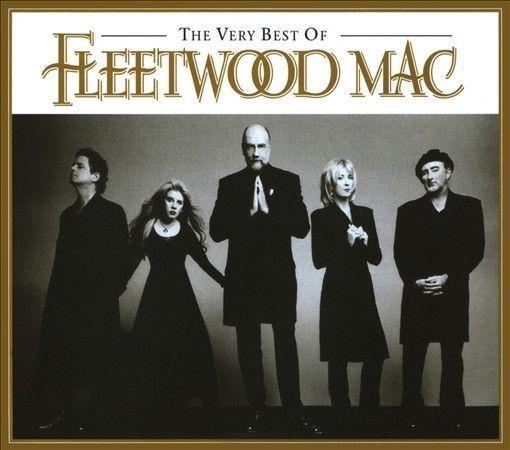 The Very Best Of Fleetwood Mac by Fleetwood Mac image