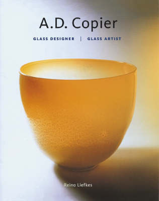 A. D. Copier by Reino Liefkes