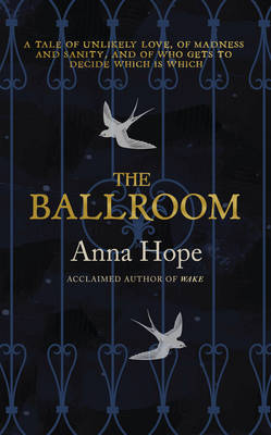The Ballroom by Anna Hope image