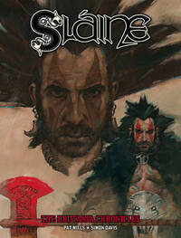 Slaine Brutania Chronicles 1 by Pat Mills