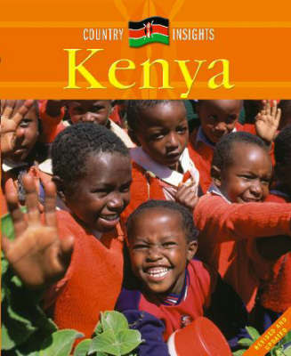 Kenya by Mairead Dunne