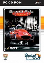 Grand Prix Legends for PC Games image