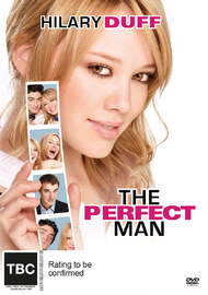The Perfect Man on DVD