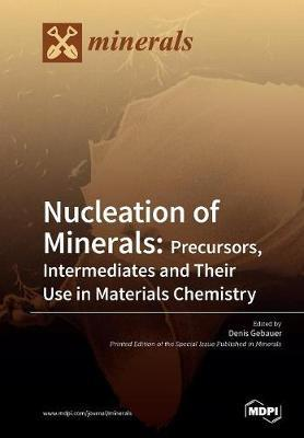 Nucleation of Minerals