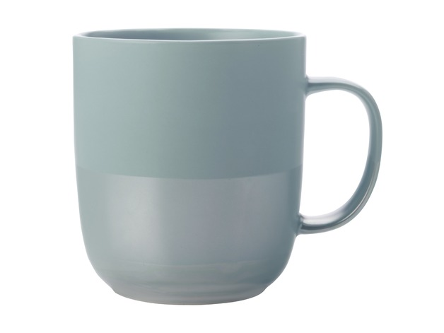 Maxwell & Williams: Lune Mug (Pastel Blue)