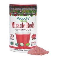 MacroLife Naturals Miracle Reds (30 servings)
