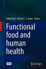 Functional Food and Human Health image