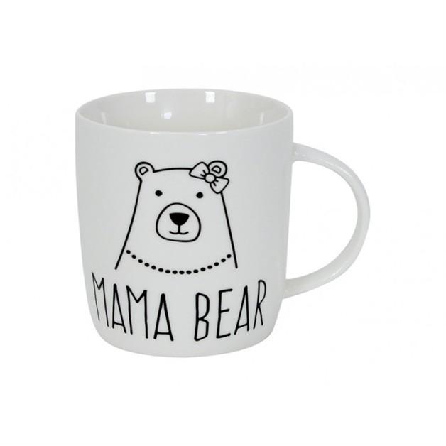 Annabel Trends Mug - Mama Bear