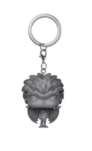 Gargoyles - Demona (Stone Ver.) Pocket Pop! Keychain