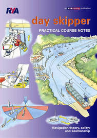 Day Skipper Practical Course Notes by Royal Yachting Association image