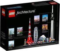 LEGO Architecture: Tokyo (21051)