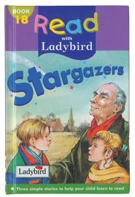 Stargazers image