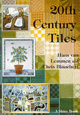 Twentieth Century Tiles by Hans Van Lemmen image