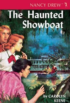 Nancy Drew Notepad image