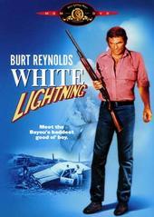 White Lightning on DVD