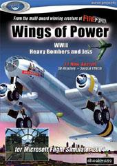Wings of Power for PC Games