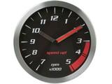 Brink 'Speed Up' Wall Clock