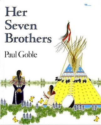 Her Seven Brothers by Paul Goble image