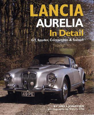 Lancia Aurelia in Detail by Niels Jonassen