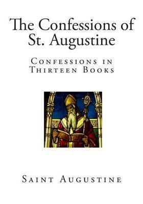 an analysis of the accounts of death in augustines confessions An analysis of saint augustine's grief at the death of his friend and his regret for the attachment to mortal things.