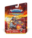 Skylanders SuperChargers Vehicle - Burn-Cycle (All Formats) for