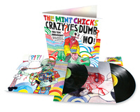 Crazy? Yes! Dumb? No! (2016 Reissue) [2LP 180g] by The Mint Chicks