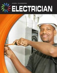 Electrician by Michael Teitelbaum
