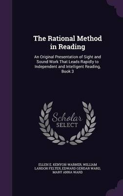 The Rational Method in Reading by Ellen E Kenyon Warner image