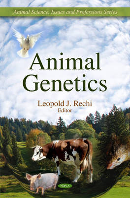 Animal Genetics image