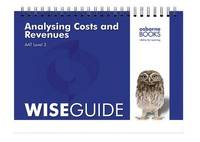 Analysing Costs and Revenues Wise Guide by Aubrey Penning