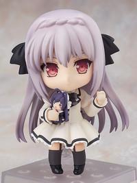 Tsuki ni Yorisou: Nendoroid Luna Sakurakouji - Articulated Figure