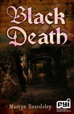 Black Death by Martyn Beardsley image