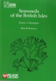 Seaweeds of the British Isles