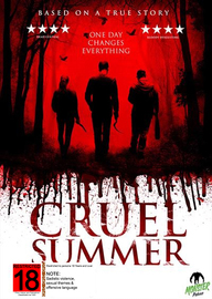 Cruel Summer on DVD image