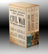 Civil War Trilogy by Michael Shaara