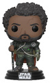 Star Wars: Rogue 1 - Saw Gerrera (Old Ver.) Pop! Vinyl Figure (LIMIT - ONE PER CUSTOMER)