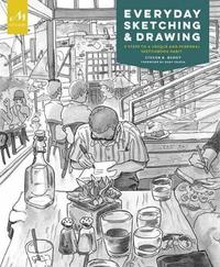 Everyday Sketching and Drawing by S. Reddy