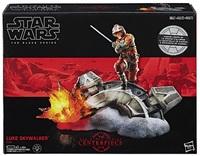 Star Wars: The Black Series - Luke Skywalker Centerpiece