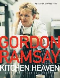 Kitchen Heaven by Gordon Ramsay