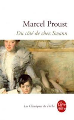Du cote de chez Swann by Marcel Proust image