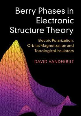 Berry Phases in Electronic Structure Theory by David Vanderbilt image