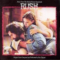Rush Soundtrack by Original Soundtrack image