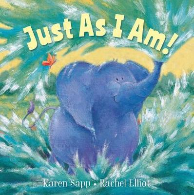 Just as I Am by Igloobooks