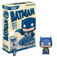 FunkO's: Breakfast Cereal - Batman