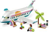 LEGO Friends: Heartlake City Airplane - (41429)