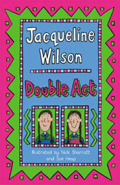 Double Act by Jacqueline Wilson image