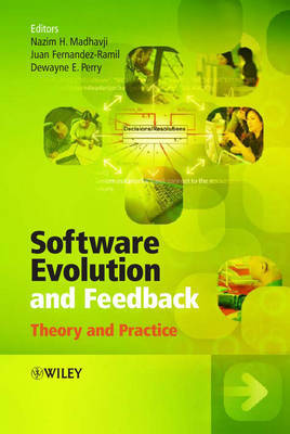 Software Evolution and Feedback image